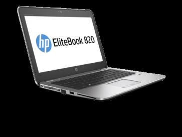 "Лаптоп HP EliteBook 820 G4, i7-7500U, 12.5"", 8GB, 512GB, Win10"