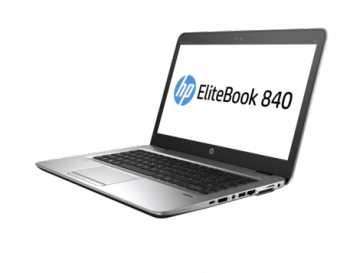 "Лаптоп HP EliteBook 840 G3 Notebook PC, i7-6500U, 14"", 8GB, 512GB, Win7"