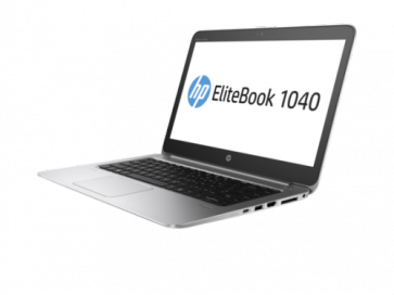 "Лаптоп HP EliteBook 1040 G3 Notebook PC, i7-6600U, 14"", 8GB, 256GB, Win10"