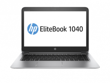 "Лаптоп HP EliteBook 1040 G3 Notebook, i5-6300U, 14.0"", 8GB, 256GB, Win10"