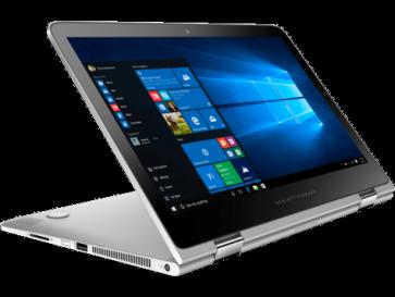 "Лаптоп HP Spectre Pro x360 G2 Convertible PC, i5-6200U, 13.3"", 8GB, 256GB, Win 10"