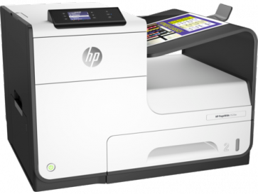 Принтер HP PageWide 352dw Printer