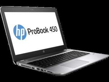 "Лаптоп HP ProBook 450 G4 Notebook PC, i5-7200U, 15.6"", 8GB, 1TB"