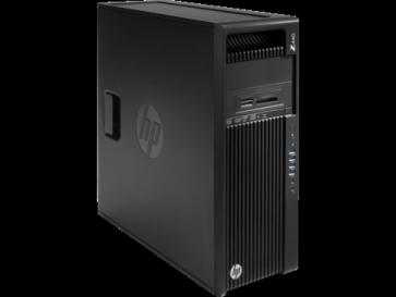 Работна станция HP Z440 Workstation, E5-1620v4, 16GB, 256GB, Win10