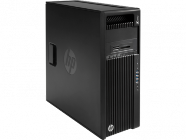 Работна станция HP Z440 Workstation, QC E5-1620v4, 16GB, 256GB,Win7/Win10