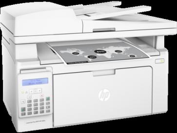 Принтер HP LaserJet Pro MFP M130fn