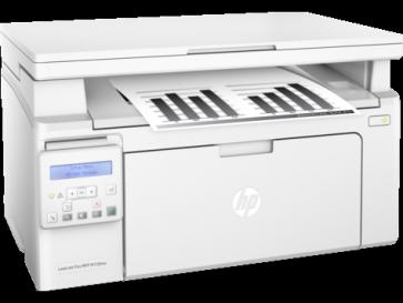 Многофункционален лазерен принтер HP LaserJet Pro MFP M130nw