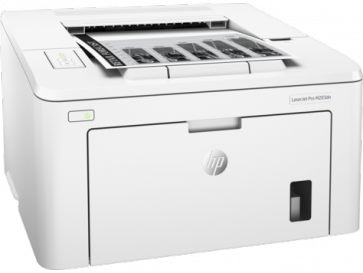 Лазерен принтер HP LaserJet Pro M203dn Printer