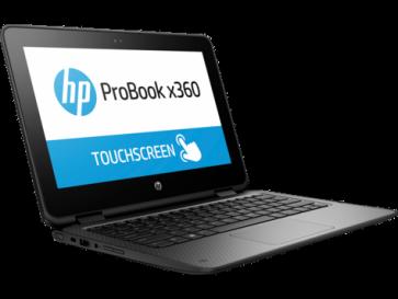 "Лаптоп HP ProBook x360 11 G1 EE Notebook PC, N4200, 11.6"", 4GB, 128GB"
