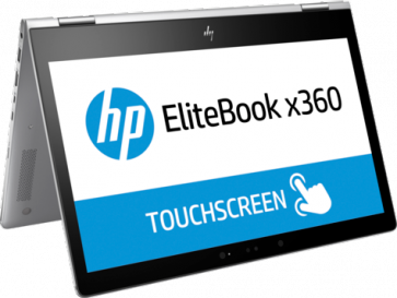 "Лаптоп HP EliteBook x360 1030 G2, i7-7600U, 13.3"", 16GB, 512GB"