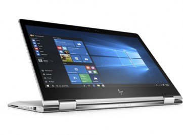"Лаптоп HP EliteBook x360 1030 G2, i7-7600U, 13.3"", 8GB, 512GB, Windows 10 Pro 64"