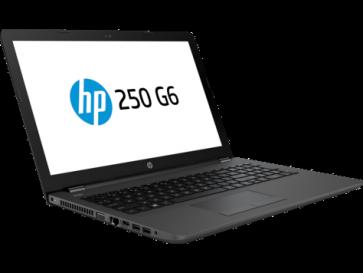 "Лаптоп HP 250 G6, i3-6006U, 15.6"", 4 GB, 128 GB"