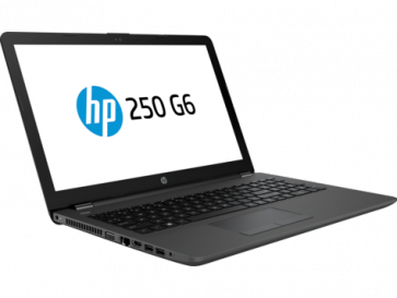 "Лаптоп HP 250 G6, N4000, 15.6"", 4GB, 1TB"