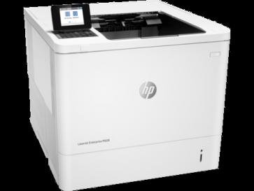Лазерен принтер HP LaserJet Enterprise M608dn