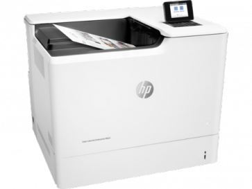 Лазерен принтер HP Color LaserJet Enterprise M652n