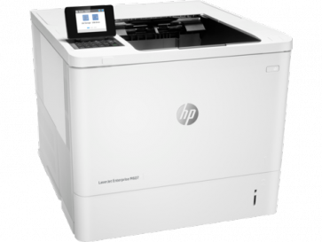Лазерен принтер HP LaserJet Enterprise M607dn