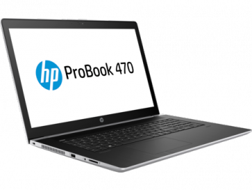 "Лаптоп HP ProBook 470 G5 Notebook PC, i5-8250U, 17.3"", 8GB, 256GB, Windows 10 Pro 64"