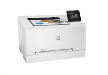 Лазерен принтер HP Color LaserJet Pro M254dw
