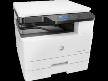 Многофункционален лазерен принтер HP LaserJet MFP M436dn Printer
