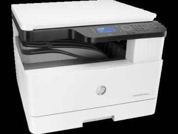 Многофункционален лазерен принтер HP LaserJet MFP M433a