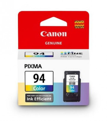 Консуматив CANON CL-94 за мастиленоструен принтер
