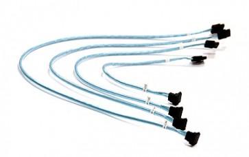 Кабел Supermicro CBL-0186L CABLE SATA