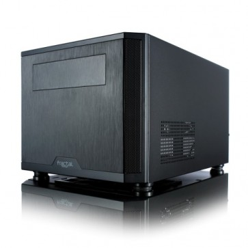 Fractal Design Core 500, Black