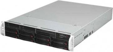 Кутия Supermicro 2U CSE-825TQC-600LBP