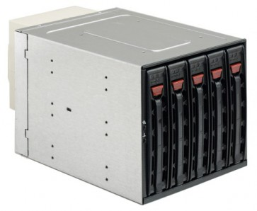 Supermicro Mobile Rack CSE-M35TQB