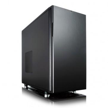 Кутия Fractal Design DEFINE R5 Blackout Edition