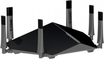 Рутер D-LINK Wireless AC3200 Tri-Band Gigabit Router DIR-890L