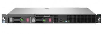 Сървър HPE ProLiant DL20 Gen9 E3-1220v6 8GB-U B140i 2LFF 290W PS