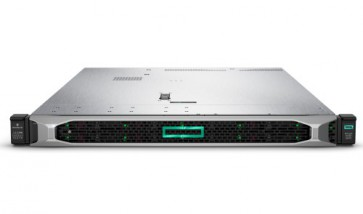 Сървър HPE ProLiant DL360 Gen10 4110 2.1GHz 8-core 1P 16GB-R P408i-a 8SFF 500W PS