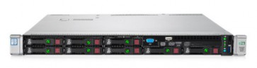 Сървър HPE ProLiant DL360 Gen9 E5-2620v4 16GB-R P440ar 8SFF 500W PS Server