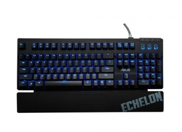 Клавиатура ASUS Echelon Mechanical Keyboard camouflage