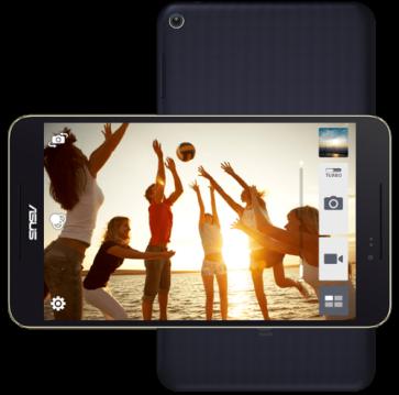 "Таблет ASUS Fonepad 8 FE380CG - DualSIM Black, Z3530, 8"", 1GB, 16GB, Android 4.3"