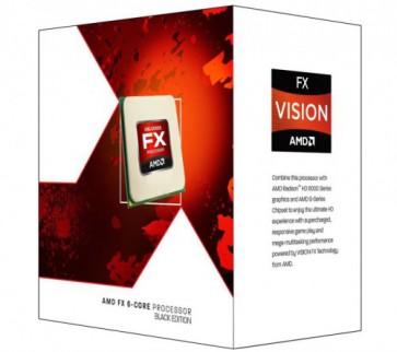 Процесор AMD FX-6350 (6M Cache, 3.90 GHz)