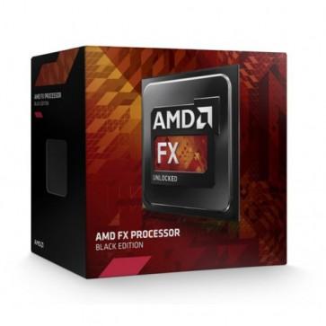 Процесор AMD FX-8370/4G/X8/BOX/AM3+