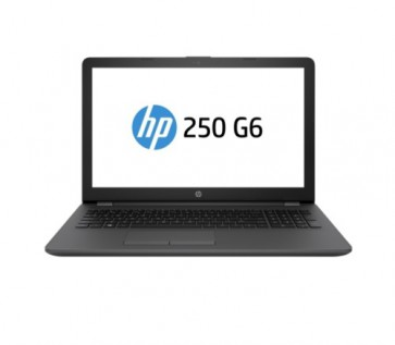 Лаптоп HP 250 G6 Notebook PC, N3060, 15.6'', 4GB, 1 TB