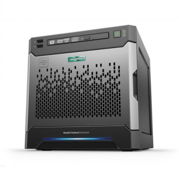 Сървър HPЕ ProLiant MicroServer Gen8 G1610T 1P 4GB-U B120i Non-hot Plug SATA Server
