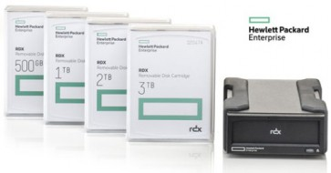 HPE RDX External Docking System