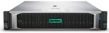 Сървър HPE ProLiant DL380 Gen10 4110 2.1GHz 8-core 1P 16GB-R P408i-a 3x300GB 500W PS