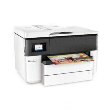 Мастилоструен многофункционален принтер HP OfficeJet Pro 7740 WT All-in-One
