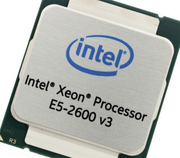 HP DL180 Gen9 Intel Xeon E5-2609v3 (1.9GHz/6-core/15MB/85W) Processor Kit