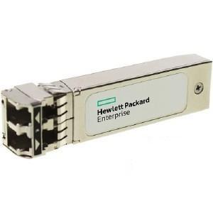 Aruba 1G SFP LC SX 500m OM2 MMF Transceiver