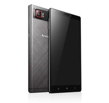 Мобилен телефон Lenovo K920 /Vibe Z2 Pro/ Dual SIM Black