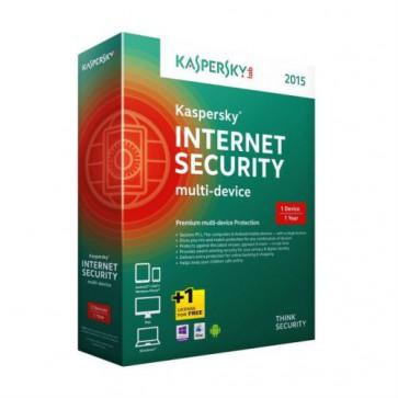 KASPERSKY INTERNET SECURITY 2015/2016 Elecronic, WIN10