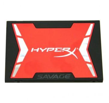 Диск KINGSTON SSD HyperX Savage SHSS37A/240G