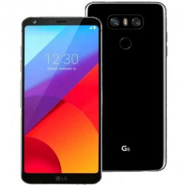 Смартфон LG G6 BLACK