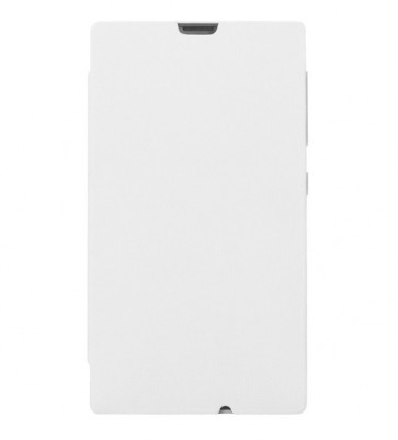 Калъф NOKIA X FLIP COVER WHITE